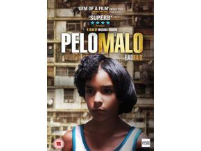 Pelo Malo Bad Hair (DVD)