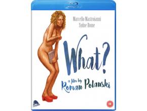 What? (Blu-ray)