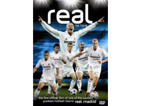 Real - The Movie (DVD)