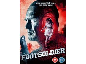 Footsoldier (DVD)