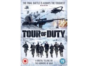 Tour Of Duty (DVD)