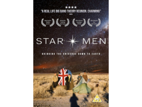 Star Men (DVD)