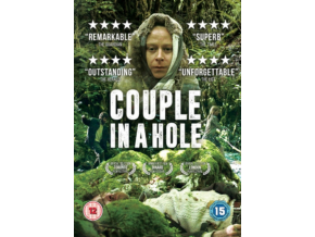 Couple In A Hole (DVD)