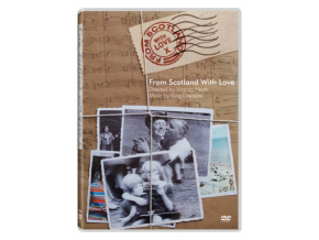 From Scotland With Love (DVD)