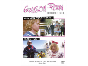 Grayson Perry Double Bill (DVD)