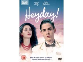 Heyday (DVD)