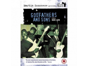 Martin Scorsese Presents Godfathers Sons Marc Levin (DVD)