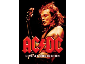AC/DC - Live At Donington (DVD)