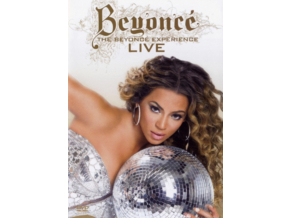 BEYONCE - The Beyonce Experience Live (DVD)