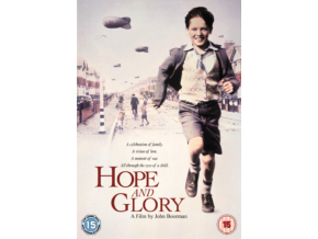 Hope  Glory (DVD)