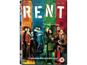 Rent 2005 (DVD)