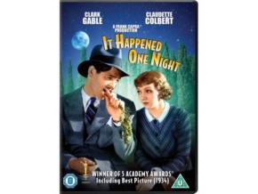 It Happened One Night (DVD)