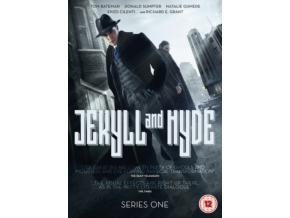 Jekyll And Hyde Series 1 (DVD)