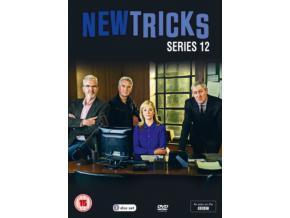 New Tricks Series 12 (DVD)