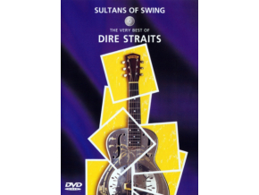 Dire Straits: Sultans Of Swing - The Very Best Of Dire Straits (Music DVD)