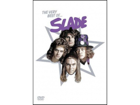 SLADE - The Very Best Of (DVD)