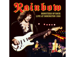 RAINBOW - Monsters Of Rock - Live At Donnington (DVD)