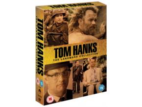 Tom Hanks: The Landmark Collection (DVD)