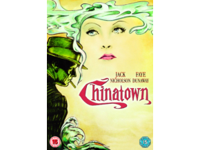 Chinatown (1974) (DVD)
