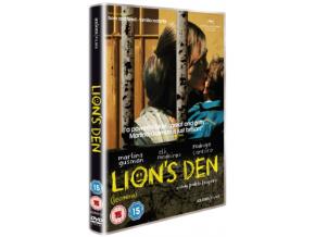 Lions Den (DVD)