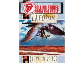 ROLLING STONES - From The Vault La Forum Live In 1975 (DVD)
