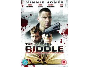 Riddle (DVD)