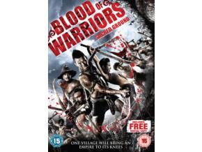 Blood Of Warriors (DVD)