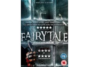 Fairy Tale (DVD)