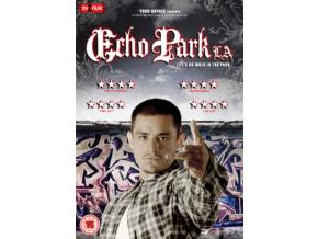 Echo Park La (DVD)