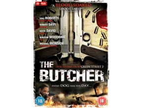 Butcher The (DVD)