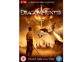Dragon Hunter (DVD)