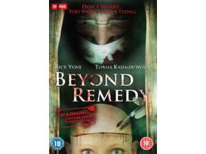 Beyond Remedy (DVD)