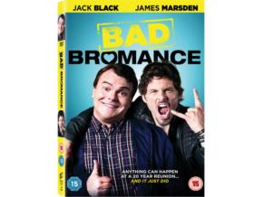 Bad Bromance (DVD)