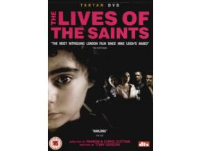 Lives Of The Saints. The [Rankin & Chris Cottam] (DVD)