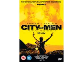 City Of Men (DVD)