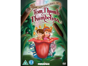 Adventures Of Tom Thumb And Thumbelina (DVD)