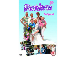 Benidorm The Special 2009 (DVD)