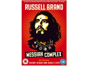 Russell Brand  Messiah Complex (DVD)
