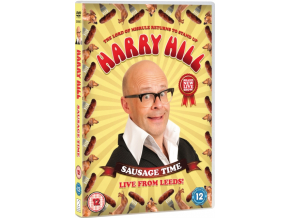 Harry Hill  Live Sausage Time (DVD)