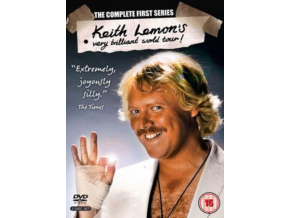 Keith Lemons Very Brilliant World Tour (DVD)