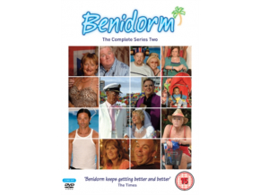 Benidorm Series 2 (DVD)