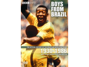 Boys From Brazil (DVD)