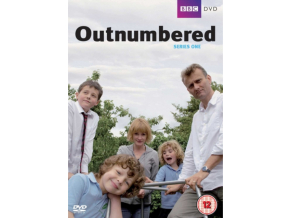 Outnumbered Series 1 (DVD)