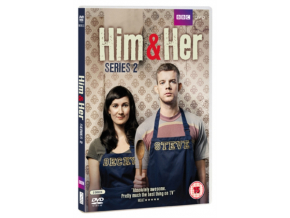 Him  Her  Series 2 (DVD)