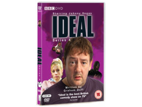 Ideal Series 4 (DVD)