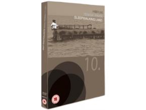 Sleepwalking Land (DVD)
