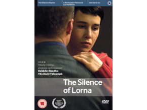 Silence Of Lorna (DVD)