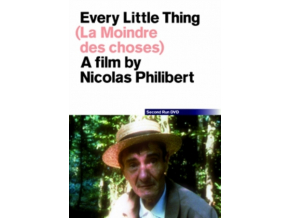 Every Little Thing (La Moindre Des Chose) (DVD)