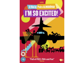 Im So Excited (DVD)