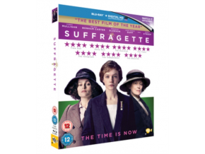 Suffragette (Blu-ray)